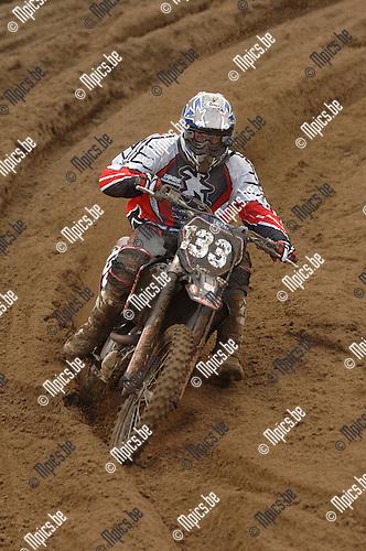Michael Melon , VLM Juniors 125cc