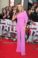 Britain's Got Talent Auditions Photocall, London Palladium, London on 19th  Jan 2020<br /> <br /> Photo by Keith Mayhew