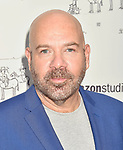 HOLLYWOOD, CA - JULY 11:  Jason Stuart attends Amazon Studios Premiere of 'Don't Worry, He Wont Get Far On Foot' at ArcLight Hollywood on July 11, 2018 in Hollywood, California.