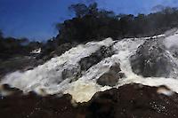 O Rio dos Negros