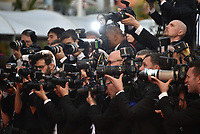 photographers<br /> The Dead Don't Die' premiere and opening ceremony, 72nd Cannes Film Festival, France - 14 May 2019<br /> CAP/PL<br /> &copy;Phil Loftus/Capital Pictures