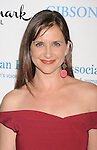 BEVERLY HILLS, CA - OCTOBER 01: Kellie Martin arrives at The American Humane Association's First Annual Hero Dog Awards at The Beverly Hilton Hotel on October 1, 2011 in Beverly Hills, California.