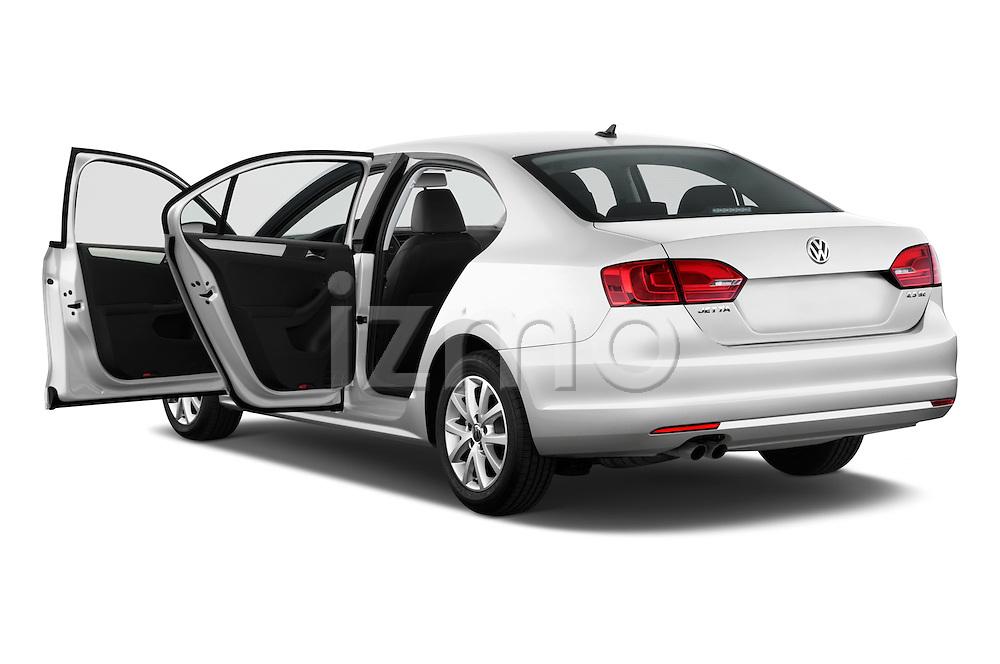 2011 Volkswagen Jetta S Sedan