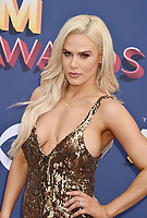 APR 15 53rd Academy Of Country Music Awards - Arrivals