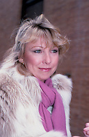 Teri Garr By Jonathan Green