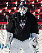 Rob Nichols (UConn - 31) - The UConn Huskies practiced at Fenway on Friday, January 13, 2017, in Boston, Massachusetts.