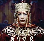 Легенда о княгине Ольге (1984)