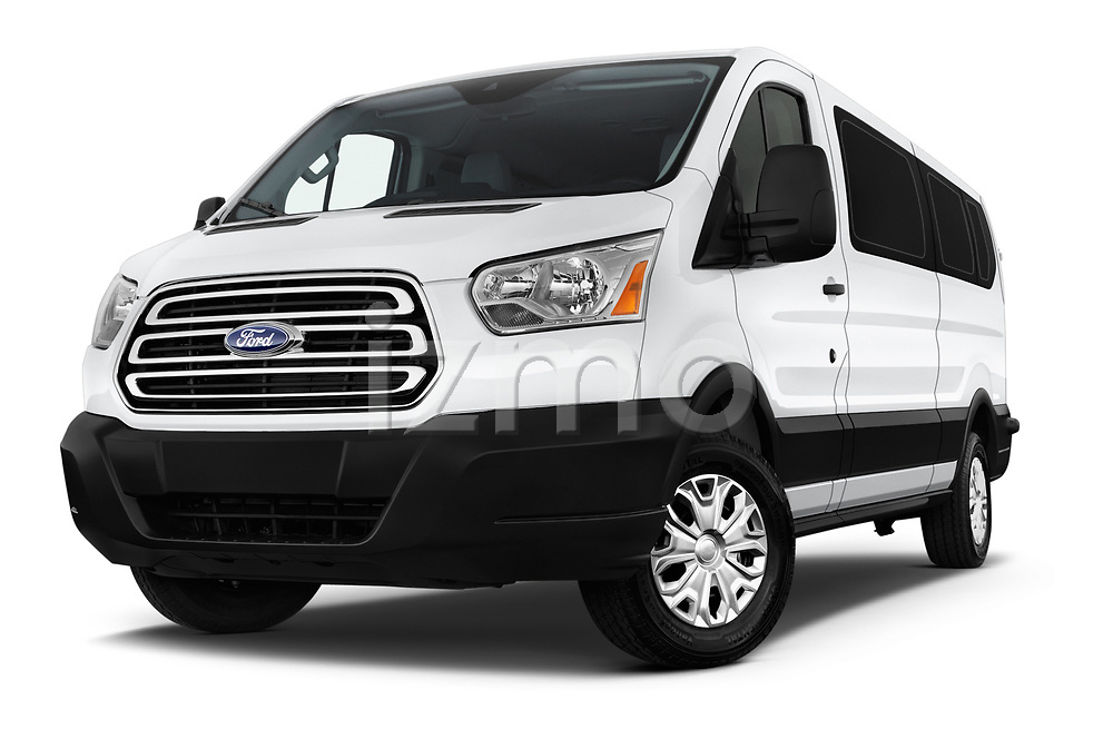 2019 Ford Transit Wagon 350 XLT Wagon Low Roof 60/40 Pass
