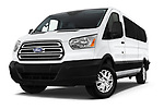 Ford Transit Wagon 350 XLT Wagon Low Roof 60 40 Pass. 148WB Passenger Van 2019