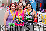 Emma Cunnane, 59 ?? and Fiona OConnor, 248 who took part in the 2015 Kerry's Eye Tralee International Marathon Tralee on Sunday.