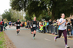 2020-02-23 Hampton Court Half 018 SGo Finish rem