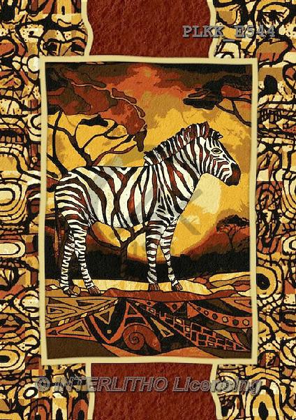 Kris, ETHNIC, paintings+++++,PLKKE544,#ethnic#