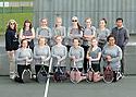 2016-2017 Klahowya Girls Tennis