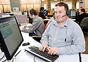 22/07/2010   Copyright  Pic : James Stewart.014_call_centre_2207  .::  CAPITA  ::  CAPITA CALL CENTRE ::