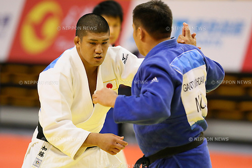 Hirotaka Kato (JPN), OCTOBER 15, 2013 - Judo : Tianjin 2013 the 6th East Asian Games, Men's -90kg at Civil Aviation University of China Gymnasium, Tianjin, China. (Photo by AFLO SPORT) [1156]