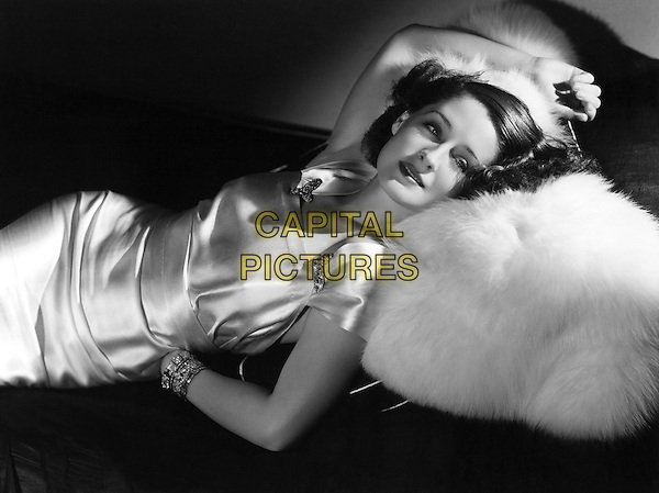 Norma Shearer <br /> *Filmstill - Editorial Use Only*<br /> CAP/NFS<br /> Image supplied by Capital Pictures