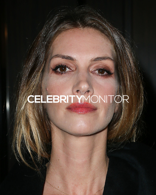 BEVERLY HILLS, CA, USA - OCTOBER 28: Dawn Olivieri arrives at the 25th Annual Courage in Journalism Awards held at the Beverly Hilton Hotel on October 28, 2014 in Beverly Hills, California, United States. (Photo by Xavier Collin/Celebrity Monitor)