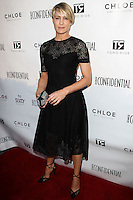Los Angeles Confidential Magazine And Cover Star Robin Wright Celebrate Of The Magazine's Women Of I