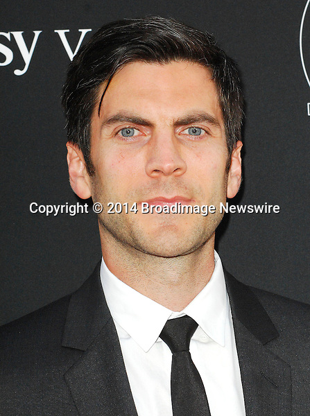 Pictured: Wes Bentley<br /> Mandatory Credit &copy; Adhemar Sburlati/Broadimage<br /> Film Premiere of Cesar Chavez<br /> <br /> 3/20/14, Hollywood, California, United States of America<br /> <br /> Broadimage Newswire<br /> Los Angeles 1+  (310) 301-1027<br /> New York      1+  (646) 827-9134<br /> sales@broadimage.com<br /> http://www.broadimage.com