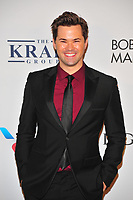 NEW YOKR, NY - NOVEMBER 7: Andrew Rannells at The Elton John AIDS Foundation's Annual Fall Gala at the Cathedral of St. John the Divine on November 7, 2017 in New York City. <br /> CAP/MPI/JP<br /> &copy;JP/MPI/Capital Pictures