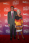 Board Member, Gala Co-Chairs attend Alvin Ailey American Dance Theater-Ailey Spirit Gala 2015 Held at The David H. Koch Theater