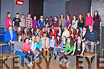 DÚISIGH YOUTH THEATRE: Auditioning for the new Dúisigh Youth Theatre at Gaelcholaiste Chiarrai, Tralee on Saturday.