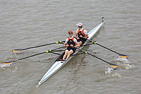Crew: 140   ASL-MANNHARDT    American School In London Boat Club    Op J18 2x Inter <br /> <br /> Pairs Head 2017<br /> <br /> To purchase this photo, or to see pricing information for Prints and Downloads, click the blue 'Add to Cart' button at the top-right of the page.