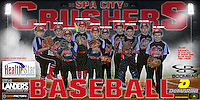 Spa City Crushers 2017