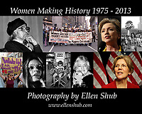 Women Making History 1975-2013