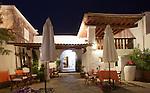 Restaurant Can Berri Vell, Sant Augusti des Vedra, Ibiza