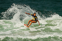 "DEE WHY, Sydney NSW/AUS (Saturday, April 21, 2012)  The Finals of the 2012 Commonwealth Bank Beachley Classic were completed today with Courtney Conlogue (USA) defeating Malia Manuel (HAW) for her first elite women's tour event win. Both finalist had never made it as far before in an ASP World Tour event. The surf was clean, with two-to-three foot (1.5 meter) waves on offer for the Top 17 female surfers in the world to battle for the richest prize purse on the ASP Womens World Championship Tour.. .Stop No. 4 of 7 on the 2012 ASP Womens World Championship Tour, the Commonwealth Bank Beachley Classic is run by seven-time ASP Womens World Champion Layne Beachley, and is in its seventh year.. .""There are a lot of sevens in my life at the moment,"" Beachley said. ""I'm so proud I've been able to run this event for seven years. I'm really appreciative of the Commonwealth Bank's support and am thrilled with the level of women's surfing. It's Finals day today. We've had a decrease in swell, but the girls are incredible at what they do and I'm sure they'll be able to put on a great show today. I'll be getting in the water later in the day for the celebrity challenge, and the Nikon Expression Session."" .Manuel defeated Stephanie Gilmore (AUS) in the quarterfinals and Conlogue defeated Sally Fitzgibbons (AUS) also in the quarterfinals. Gilmore remains number one on the world tour ratings with Fitzgibbons in second place. Photo: joliphotos.com"
