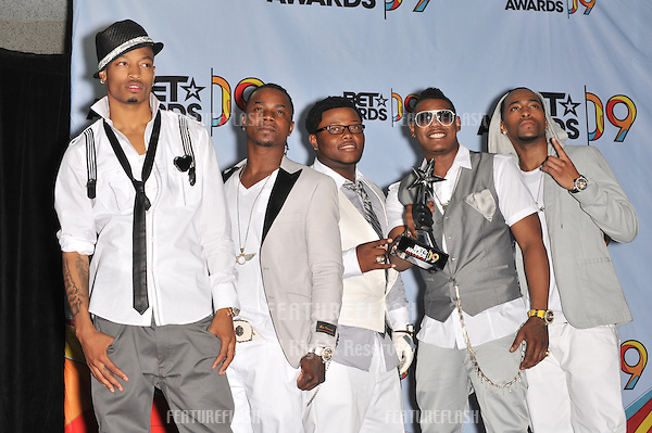 Day 26 at the 2009 BET Awards (Black Entertainment Television) at the Shrine Auditorium..June 28, 2009  Los Angeles, CA.Picture: Paul Smith / Featureflash