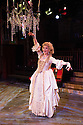 London, UK. 29.11.2013. CANDIDE opens at the Menier Chocolate Factory, directed by Matthew White and choreographed by Adam Cooper. Picture shows: Scarlett Strallen (Cunegonde). Photograph © Jane Hobson.