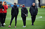 Sheffield United Manager Chris Wilder before the start of the championship match at The Den Stadium, Millwall. Picture date 2nd December 2017. Picture credit should read: Robin Parker/Sportimage
