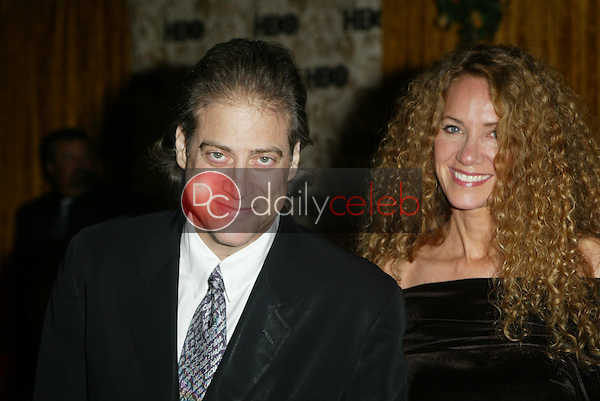 Richard Lewis and date
