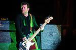 Ben Shepherd of Soundgarden performs during the 2013 Rock On The Range festival at Columbus Crew Stadium in Columbus, Ohio.