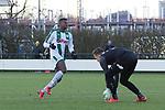 BELOFTES - FC VOLENDAM 2017 - 2018