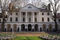 lodging, Williamsburg Inn, Virginia, VA, Williamsburg, Colonial Williamsburg