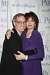After Party - Opening Night of Boeing-Boeing starring Beth Leavel on January 22, 2012 at the Paper Mill Playhouse, Millburn, New Jersey. (Photo by Sue Coflin/Max Photos)