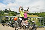 Fête du Vélo en Anjou 2018 (22ème édition)
