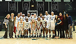 Tulane vs. Miami (WBB 2014)