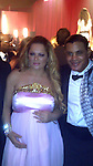 Sammy Sosa & Wife Sonya 11/05/2011