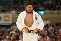 Kazuhiko Takahashi (JPN), April 29, 2012 - Judo: 2012 All Japan Judo Championships, Quarterfinal at Nihon Budokan, Tokyo, Japan. (Photo by Daiju Kitamura/AFLO SPORT) [1045]