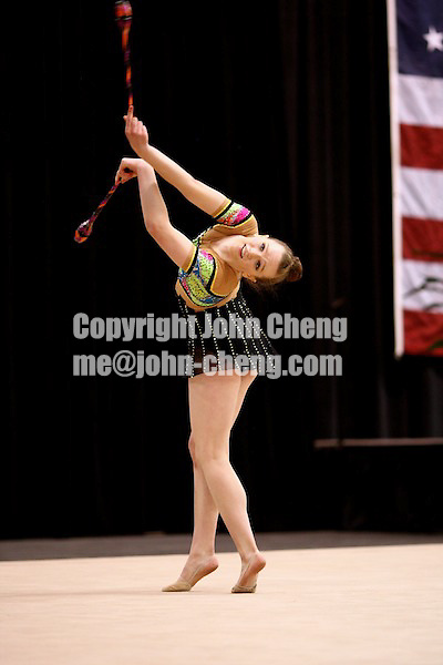 Photo by John Cheng - VISA Championships 2007 in San Jose, CA.