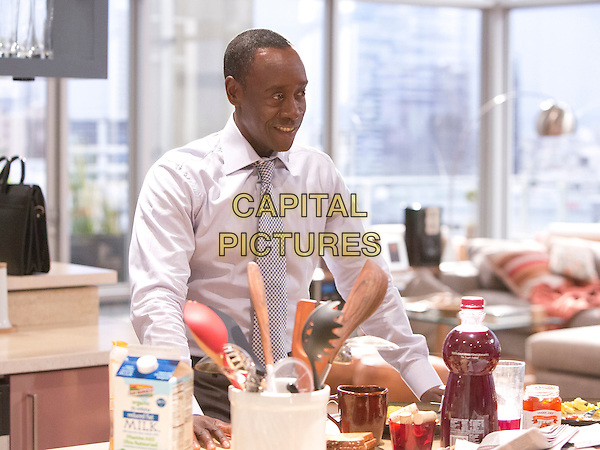 House of Lies (2012)<br /> (Season 2)<br /> Don Cheadle as Marty Kaan <br /> *Filmstill - Editorial Use Only*<br /> CAP/FB<br /> Image supplied by Capital Pictures