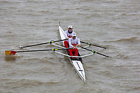 Crew: 5  TSS-PARNELL-2  Tideway Scullers School  Op 2x Championship<br /> <br /> Pairs Head 2018<br /> <br /> To purchase this photo, or to see pricing information for Prints and Downloads, click the blue 'Add to Cart' button at the top-right of the page.