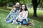 Josh T Family Pics