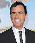 Justin Theroux at The Universal Pictures World Premiere of Wanderlust held at The Mann Village Theatre in Westwood, California on February 16,2012                                                                               © 2012 Hollywood Press Agency