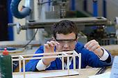 3D Design Dept., University College for the Creative Arts, Farnham.
