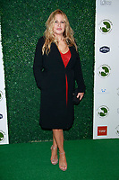 NEW YORK, NY - OCTOBER 4: Jennifer Coolidge at the  2018 Farm Sanctuary On the Hudson Gala honoring Carol Leifer, Tracye McQuirter and Dr. Kristi Funk in New York City on October 4, 2018. <br /> CAP/MPI99<br /> &copy;MPI99/Capital Pictures